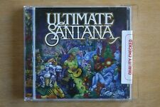 Santana ‎– Ultimate Santana    (Box C540)