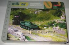 Herpa 746014 Military Zubehör Drahtsperren