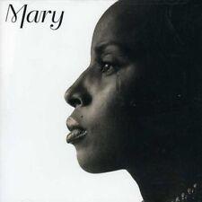Mary J. Blige - Mary [New CD]