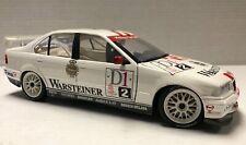 1:18 UT Models BMW 3 series Warsteiner Diecast