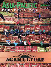 Asia Pacific Perspectives Magazine February 2005 Agriculture EX 030416jhe