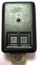 Audiovox keyless remote controller wireless auto security keyfob ELV55AAL706T