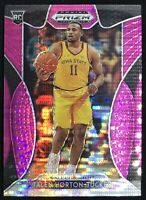 2019-20 Panini Talen Horton Tucker Prizm Pink Pulsar Rookie Card RC Lakers 🔥📈