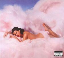 Teenage Dream [PA] [Digipak] by Katy Perry (CD, Aug-2010, EMI Music...
