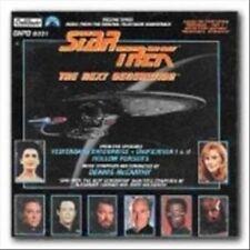 New: Star Trek-the Next Generation: Star Trek: Next Generation 3 Soundtrack Audi