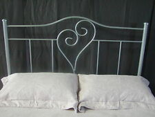 Maria Double Size Metal Bed-Aussie Made