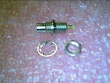 CONN : SMC Jack straight assy Chassis Mount : 131-6701-416