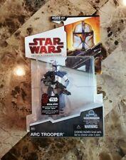ARC Trooper BD26 2009 STAR WARS Legacy Collection MOC