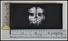 Call of Duty patch COD Midnight Flag Military Milspec Uniform MW3 Modern Warfare