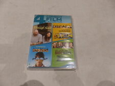 ENOUGH SAID/LITTLE MISS SUNSHINE/THE WAY, WAY BACK/SIDEWAYS 4 FILM FAVORITES DVD