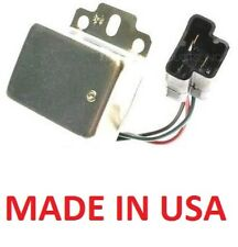 VOLTAGE REGULATOR ALFA BMW FIAT MERCEDES OPEL PORSCHE SAAB VOLVO VOLKSWAGEN