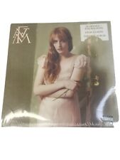 Florence + The Machine - High As Hope - BRAND NEW Vinyl LP Record Album New