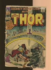 Journey Into Mystery 111 NG * 1 * Incomplete. Thor! Loki! Stan Lee & Jack Kirby!