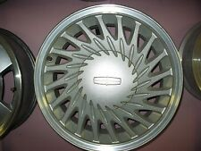 LINCOLN CONTINENTAL 1993 WHEEL RIM 3044R 16x7