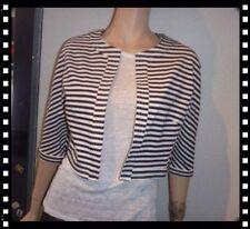 Regular Size Striped metalicus for Women