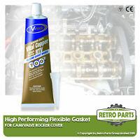 Cam/Valve Rocker Cover Flexible Performance Gasket For Peugeot. Seal Fix