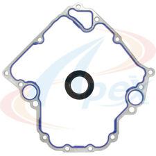 Engine Timing Cover Gasket Set Apex Automobile Parts ATC2650