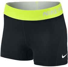Women's Nike Compression Shorts(L)