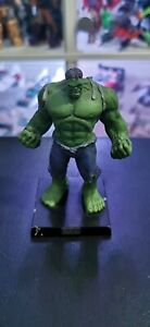 Eaglemoss Classic Marvel Soft Metal Figurine 2005 Collectable of: The Hulk