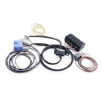 Hybrid Racing Universal K-Series Swap Conversion Wiring Harness