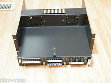 NEW ~ BAILEY CONTROLS ~ NETWORK I / O POWER PANEL ~ PART NUMBER ~ NIOP02