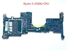 for hp envy X360 15-BQ motherboard 935101-601 Ryzen5 2500 16907-1 448.0BY10.0011