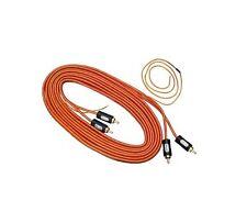 Sinuslive ch-65 6,5M DE TYPE torsadé, électrique et magnetique blindé