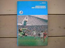 RUMMENIGGE BAYERN MUNCHEN ON COVER 1979 FRANCE BOOK FOOTBALL