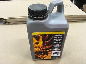 OEM Genuine Volvo Rear Axle Gear Oil 1L 1161620 V70 S40 S60 S70 S80 XC60 XC70