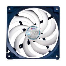 Titan TFD-14025H12B/KW(RB) 140mm x 25mm IP55 Waterproo Cooling Fan 3-pin