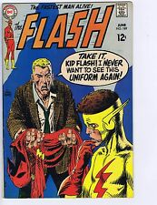 Flash #189 DC 1969