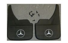 Mercedes Benz models universal mudflaps to  fit mud flap a b c cl clk e sl clas
