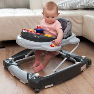 Lauflernhilfe Gehfrei Laufhilfe Baby Walker Babyschaukel Babywippe Schaukel