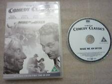 Make Me An Offer (DVD, 2007)