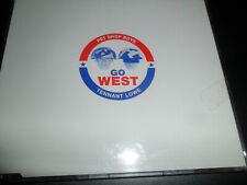 Pet Shop Boys-Go West-CD maxi