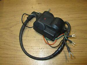 Force Prestolite OEM 50 HP B & C Model CDI Ignition Coil Pack