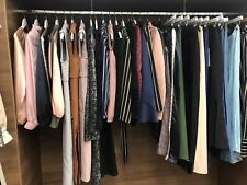 30x New WHOLESALE Women JOBLOT  Skirts Dress Tops Trousers  CLOTHING SAMPLES UK