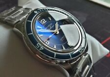 Seiko 5 SNZH53.Automatic.Full Custom Fifty Five Fathoms.Domed insert