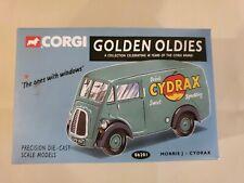 1996 Corgi Golden Oldies Cydrax Morris J 06201 Diecast Vehicle