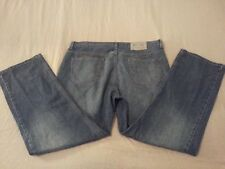 Mens Tommy Hilfiger Jeans 34x30 Straight Classic Denim Pants 36x30