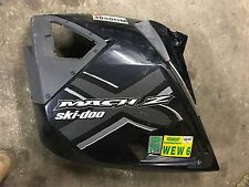 Skidoo mach z summit RT Renegade Rev 1000 05 06 07 Adrenaline side panel left