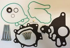 Dichtsatz für Unterdruckpumpe Vakuumpumpe A3 A4 Octavia Golf V Passat 2.0TDI