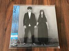 U2 - SONG OF EXPERIENCE - CD ORIGINAL PRESS JAPAN - OBI + INSERT + 1 TITRE