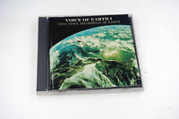 VOICE OF EARTH JAPAN CD A5016