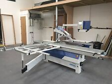 NEW Panhans V91 Premium Sliding Table Panel Saw