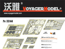 PE Panther Ausf F/II (For DRAGON 6382/6027/9008), 35144, 1:35 VOYAGERMODEL