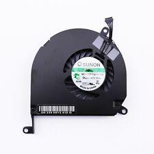 Véritable macbook pro a1286 cpu ventilateur de refroidissement côté gauche 661-4952 MG62090V1-Q030-S99