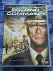 DVD - SECOND IN COMMAND