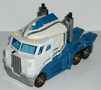 Transformers Classics ULTRA MAGNUS Complete Voyager Universe