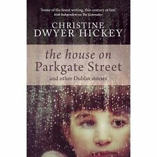The House on Parkgate Street & Other Dublin Stories-ExLibrary